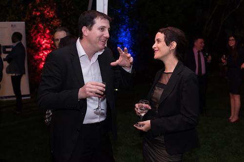 Highlights - UK Israel Tech Hub Gala Dinner