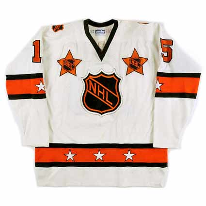 NHL All-Star 1980 F jersey