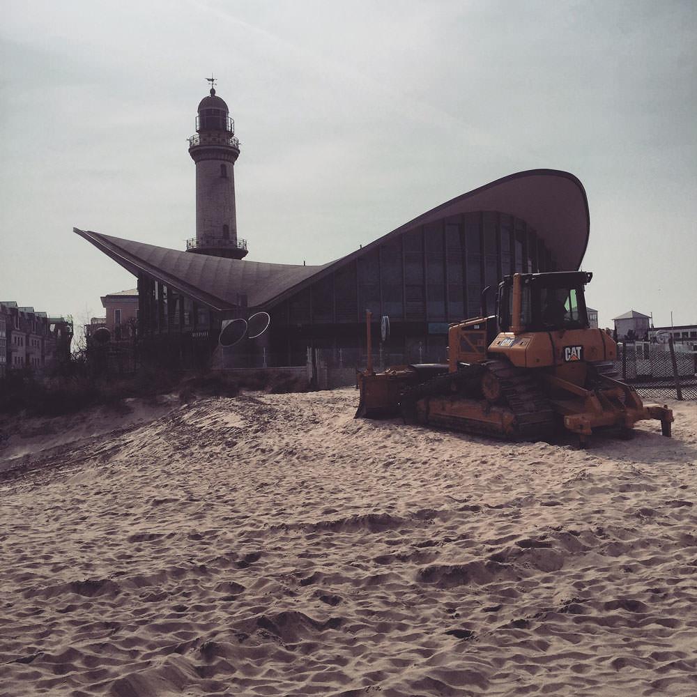 Rostock/ Warnemünde Photowalk