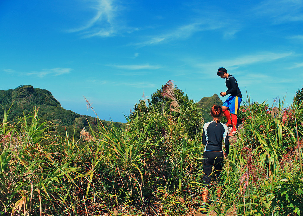 Mt. Hibok-Hibok (peak) (11)