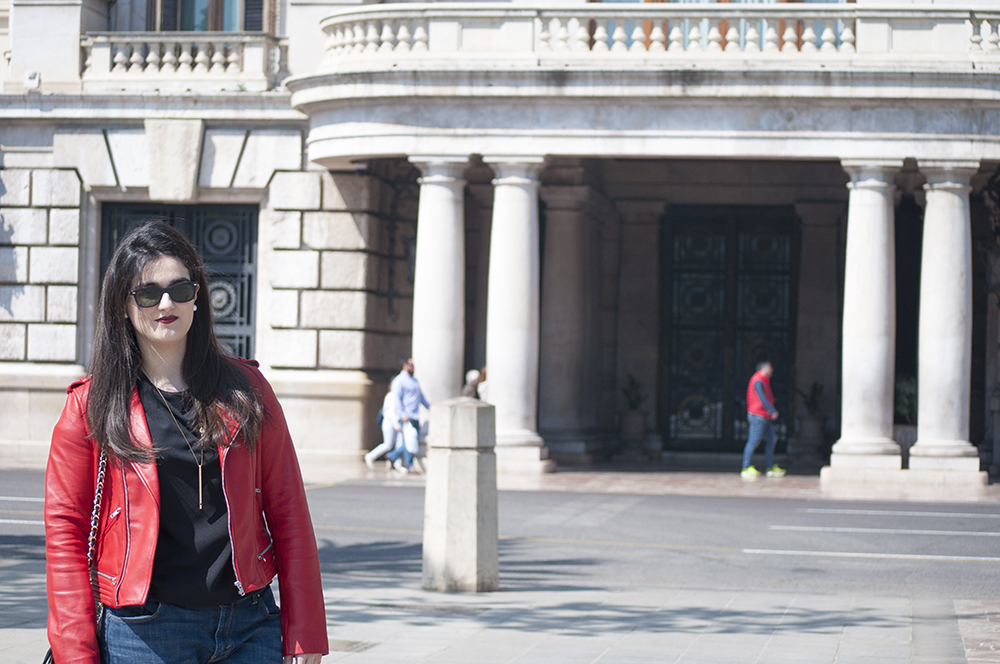 valencia something fashion blogger spain influencer streetstyle 2017