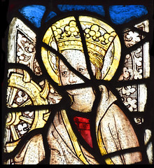 St Catherine (15th Century)