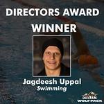 Directors Award (Jagdeesh Uppal)