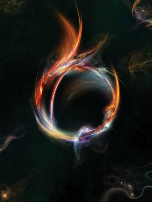 Create Revolutionary Cosmic Art