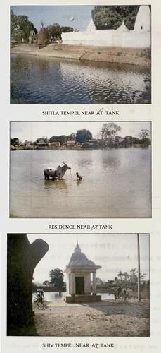 तालाबों का सामाजिक एवं सांस्कृतिक पक्ष