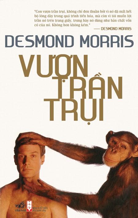 Vượn Trần Trụi - Desmond Morris