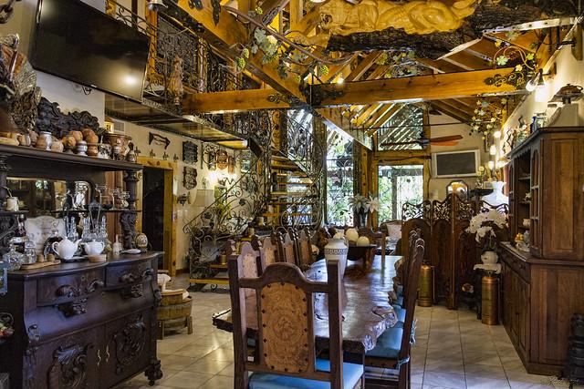 Machado house
