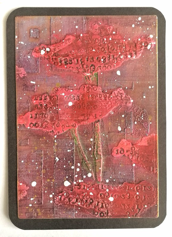 poppy fields ATC