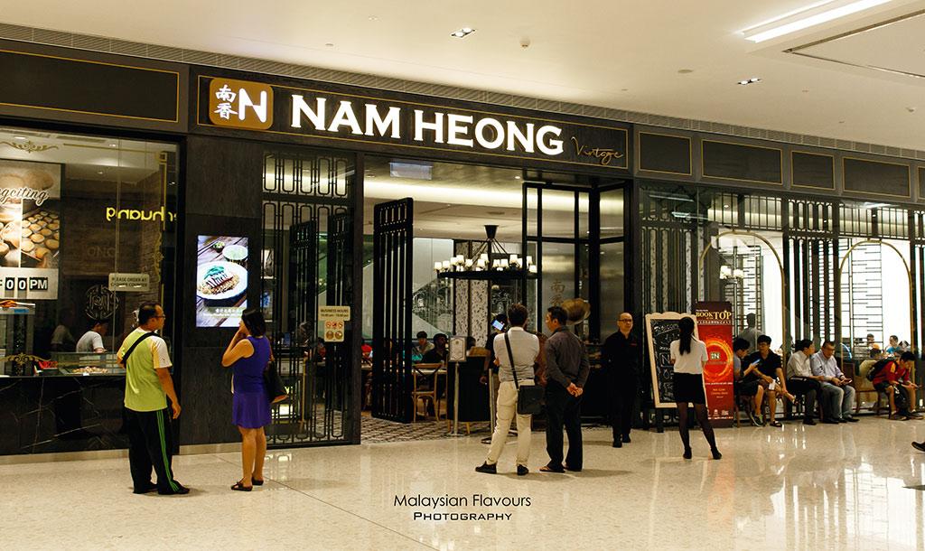Nam Heong Pavilion Elite KL