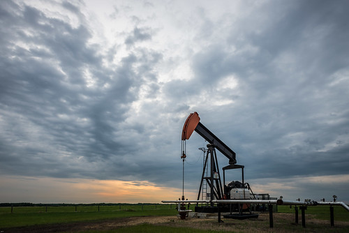 Pumpjack | by WherezJeff