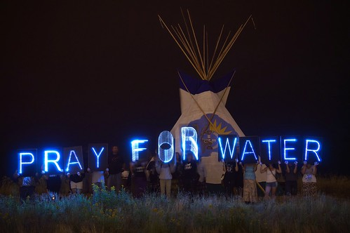 Pray for Water 4 | by Overpass Light Brigade
