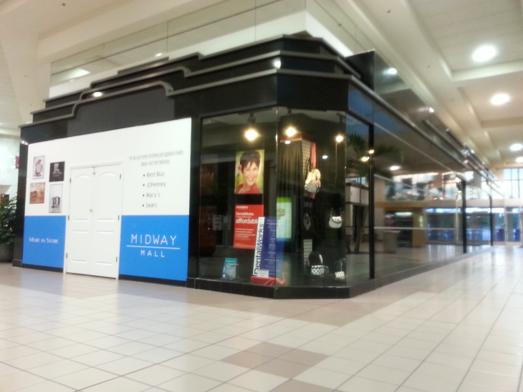 Formerly Known As Suncoast 3343 Midway Mall Elyria