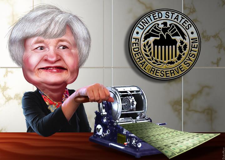 El largo camino por delante de la Fed