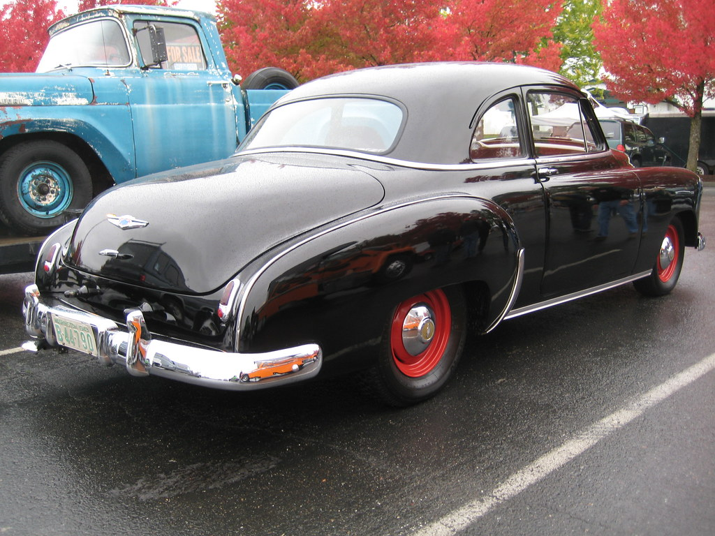 1949 Chevy Coupe For Sale Autos Post