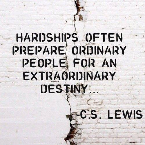 Love Through Hardship Quotes