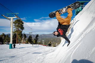 Bear Mountain 11-27-13 | by Big Bear Mountain Resorts