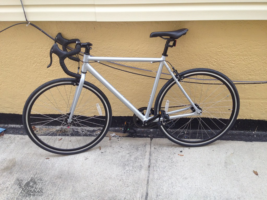 Motobecane Nomade Fixie and Singlespeed | Dazzling bikes