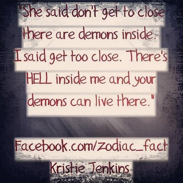 Badass Love Quotes Magnificent LOVE Badass SCORPIO Quotes Kristie Jenkins Flickr