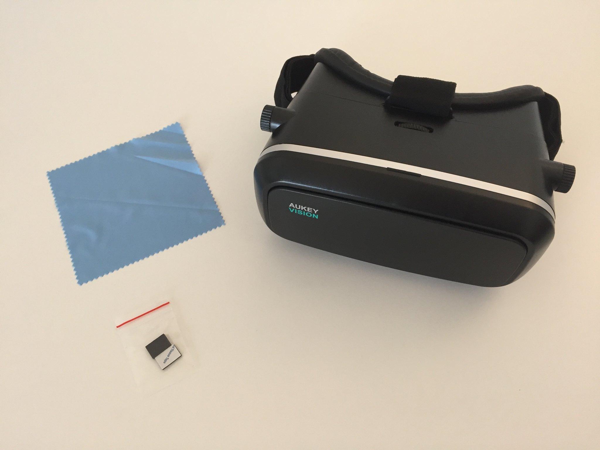 20170228 Casque VR Aukey VR-01 2