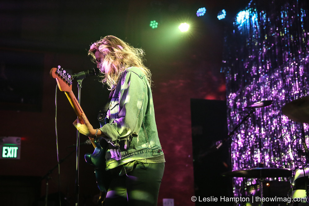 Dead Sara @ The Chapel, San Francisco 2/11/17