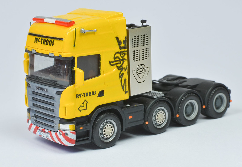 Camiones, transportes especiales y grúas de Darthrraul 32682412164_58f4bae820_c
