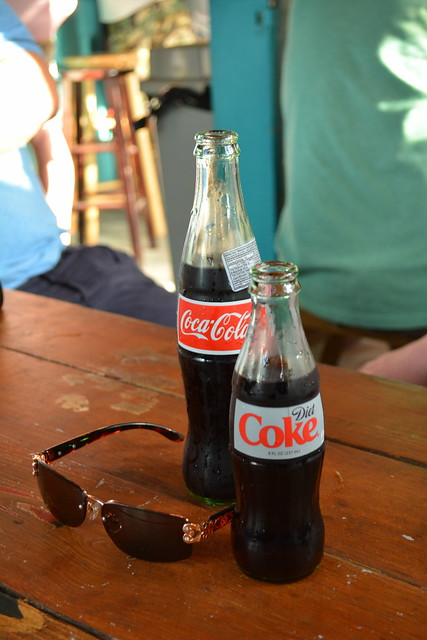 Skinny's Mexican Coke Products