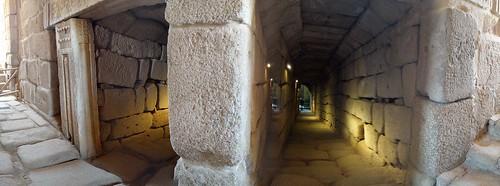 Arab Cistern - Merida, Spain