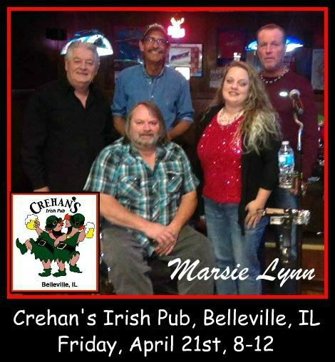 Marsie Lynn 4-21-17