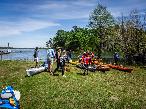 Paddle to Church Island with the Tri-County Blueways Paddlers-034