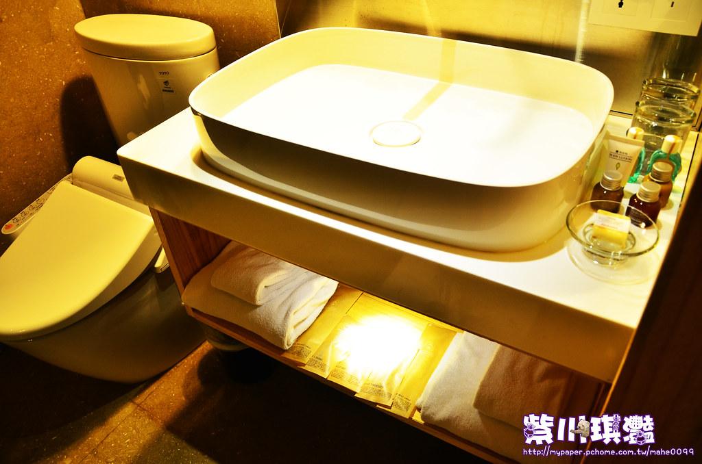 台中薆悅酒店-025