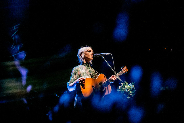 Laura Marling - Camden Roundhouse, London 17/03/2017
