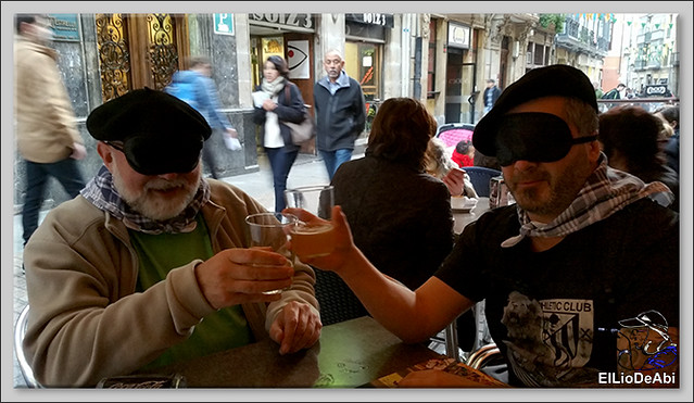 Gimkana Gastronómica por Bilbao 11