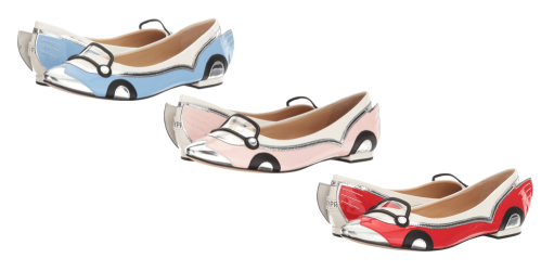 katy perry shannon shoe car