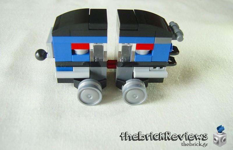 ThebrickReview: 31054 Blue Express 33350110903_e0785b3d65_c