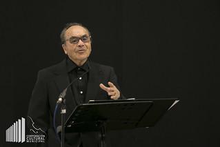 Declamación Poética Tirzo Molina
