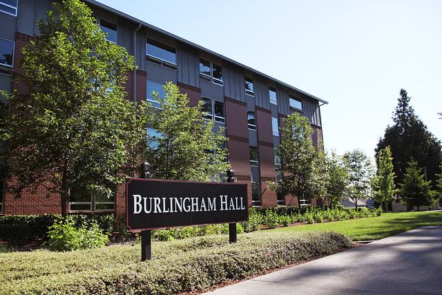 Burlingham Hall