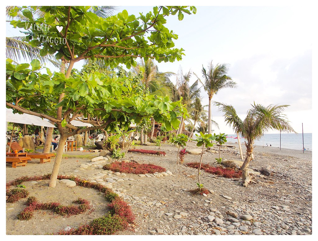 【屏東 Pingtung】魔幻咖啡 椰子樹南洋海岸 我不在夏威夷我在枋山 @薇樂莉 Love Viaggio | 旅行.生活.攝影
