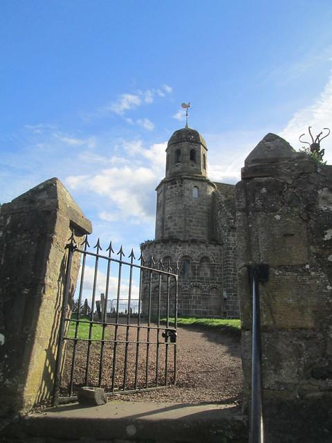 St Athernase