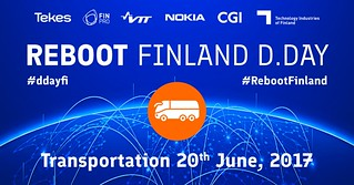 D.Day for Transport Industry 20th June 2017