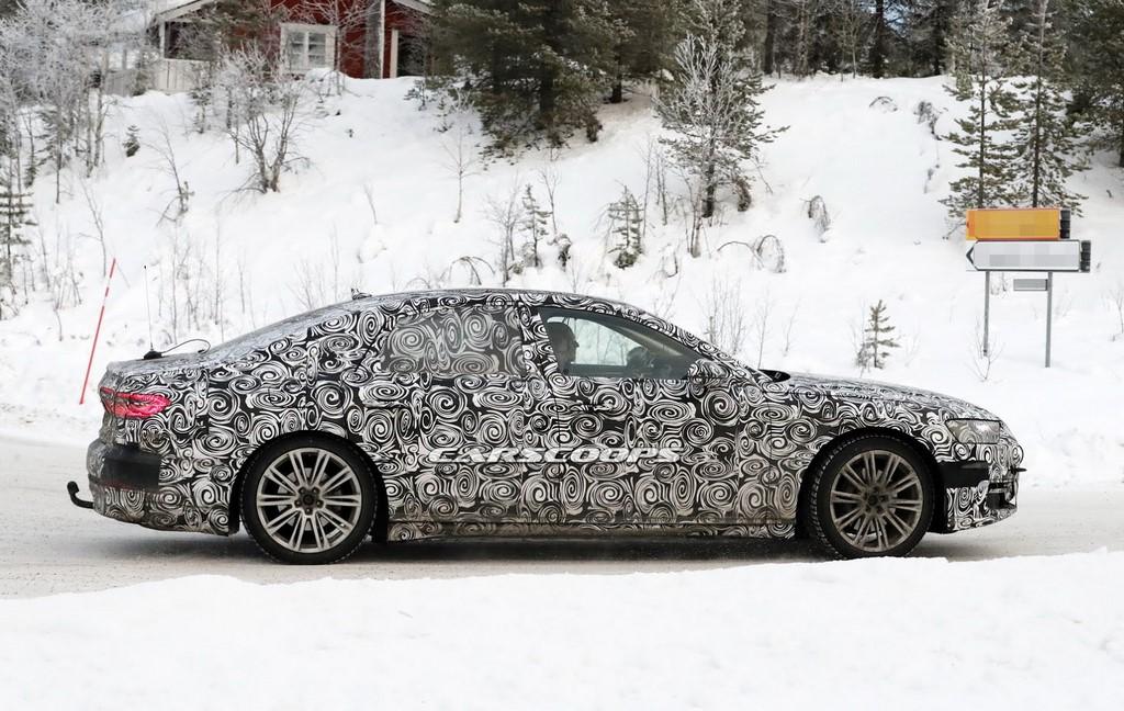 2018-Audi-A8-Spy-Pics (3)