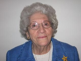 Nora Walsh Hussey