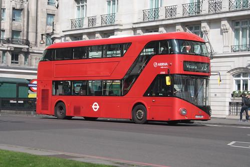 Arriva London LT353 LTZ1353