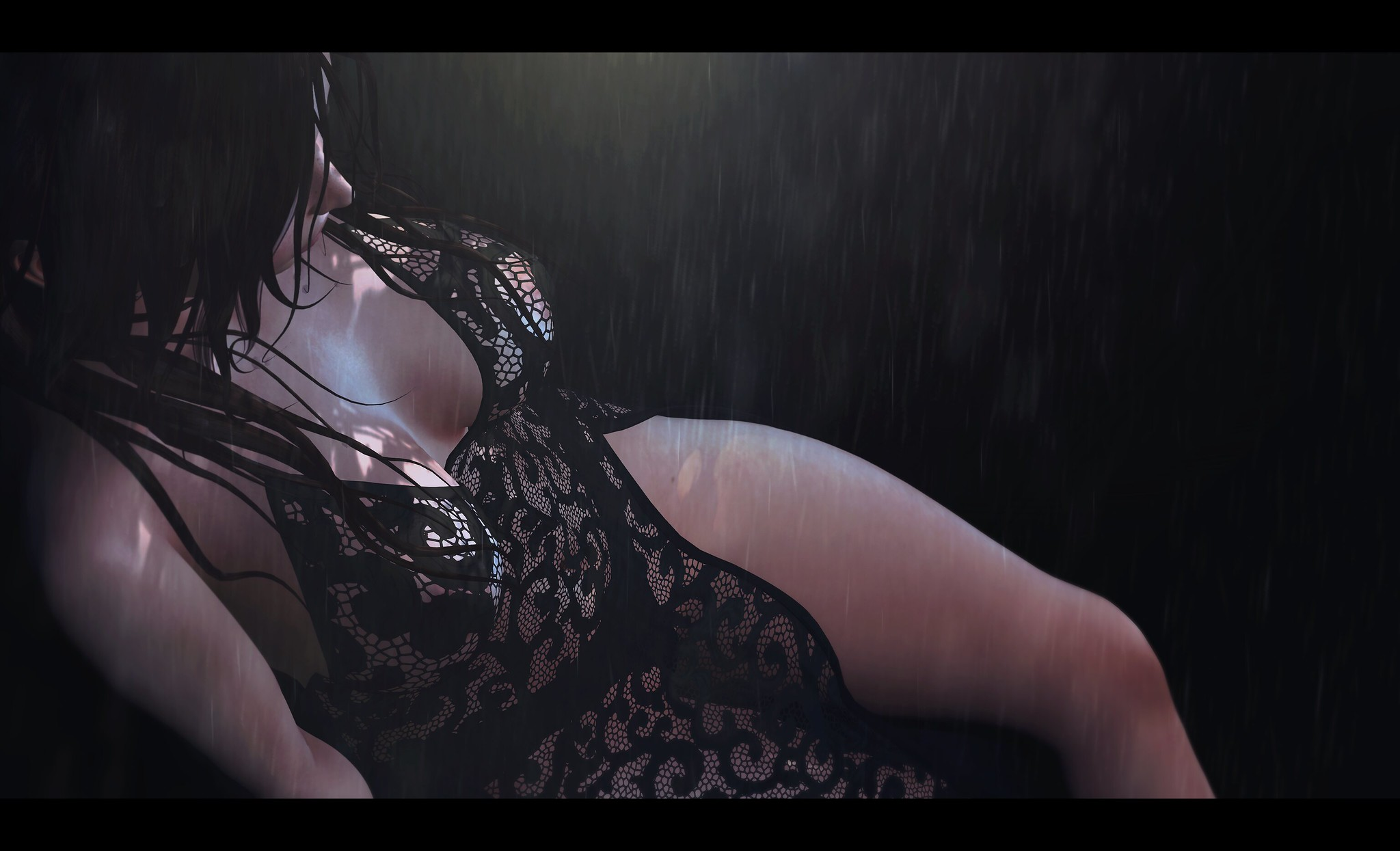 Bring on the rain.