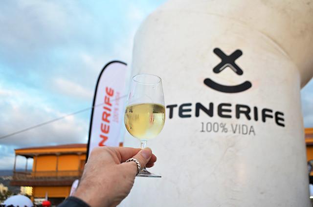 100% Tenerife