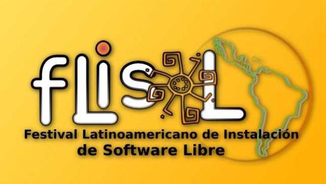 FlisolSoftwareLibre