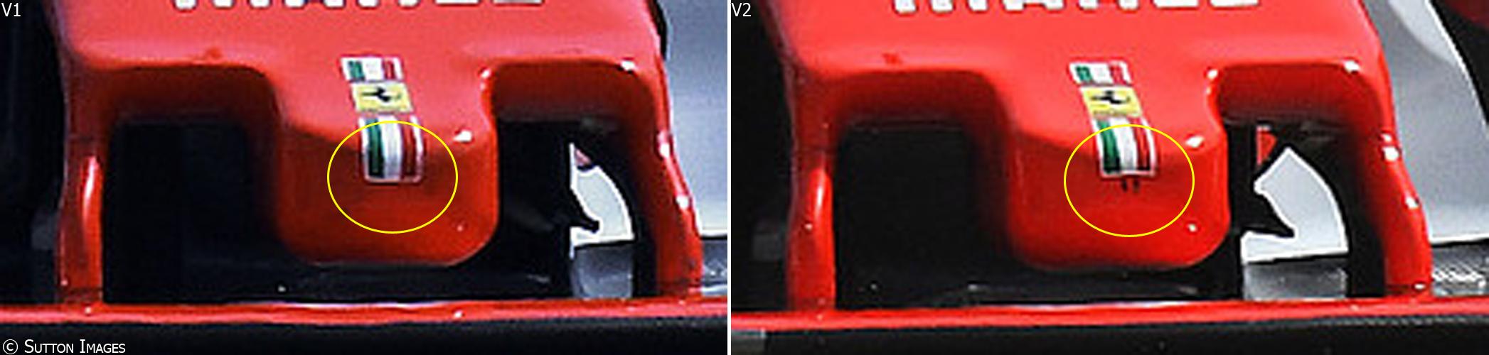 sf70h-nose-cone