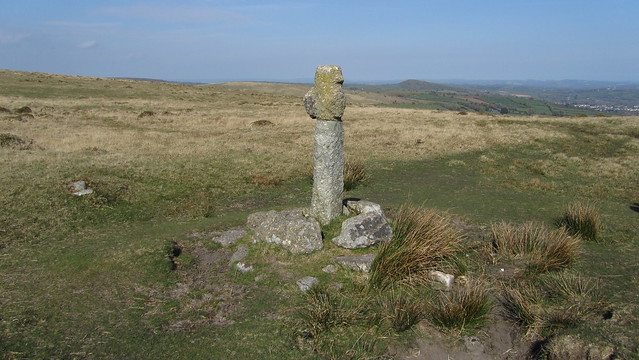 Spurrell's Cross