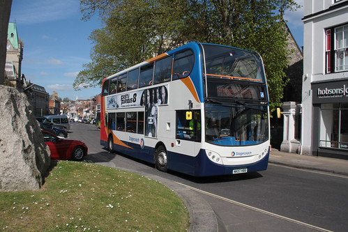 Stagecoach South 19159 NK07HBB