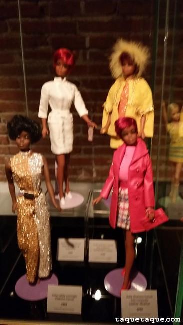 Barbie Julia