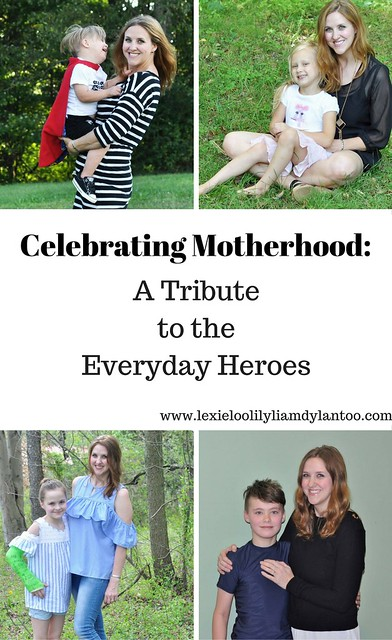 Celebrating Motherhood: A Tribute to the Everyday Heroes